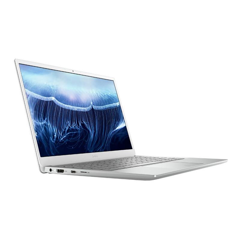 DELL 戴尔 灵越13 7000 13.3英寸笔记本电脑(i5-10210U、8GB、512GB、72%NTSC、955g)