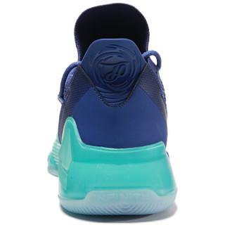 PEAK 匹克 E93323A 帕克7代态极 篮球鞋 (皇家紫、44)