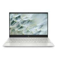 HP 惠普 ENVY 13 13.3英寸 笔记本电脑 (银色、酷睿i5-10210U、8GB、1T SSD、核显)