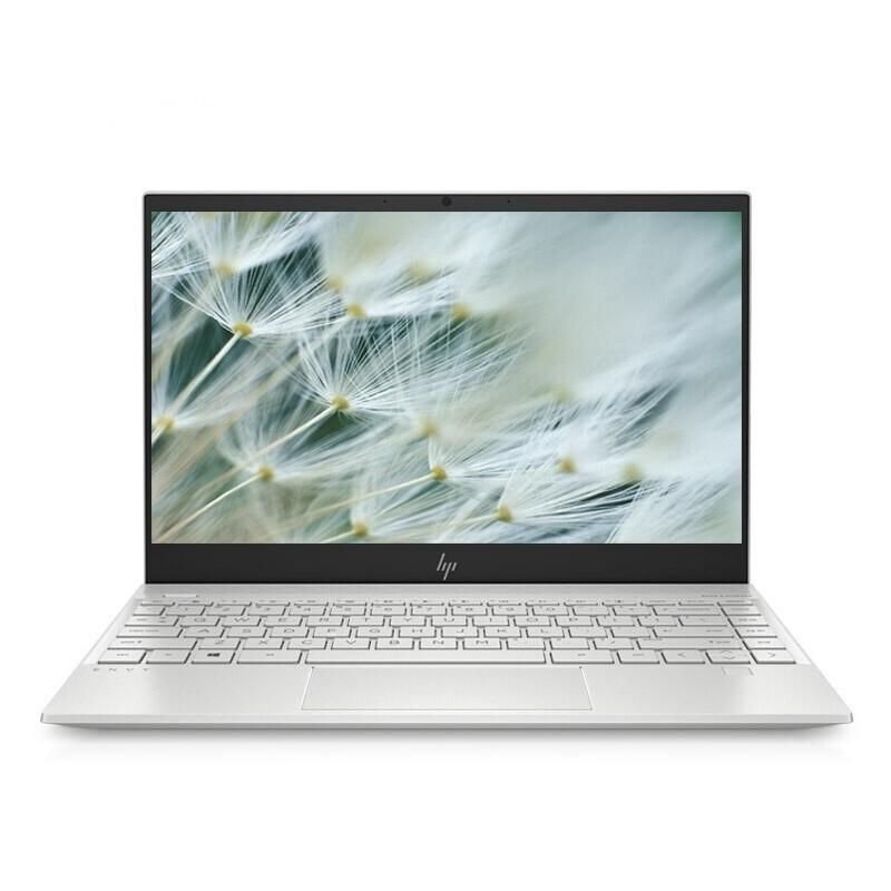 HP 惠普 薄锐ENVY13 13.3英寸笔记本电脑(i5-10210U、8GB、1TB、MX250)