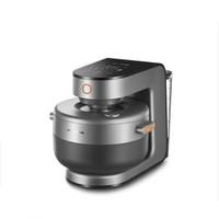 Joyoung 九阳 F-S3 蒸汽加热电饭煲无涂层保温电饭锅 (银色、4L)