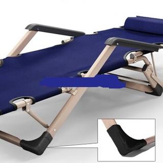 TanLu 探露 懒人靠椅子逍遥沙滩休闲家用 升级款单方管三用【灰色无棉垫】 躺椅