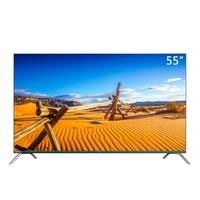 长虹55D75P 55英寸 4K超高清HDR 超薄全 络电视机