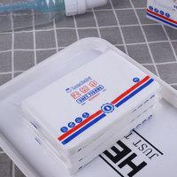 ZazaBaby 婴儿手口专用柔纸巾 40抽5包装