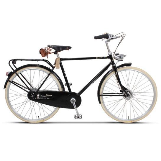 PHOENIX 凤凰 东郭先生 二八自行车 变速老式26寸