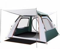 TAN XIAN ZHE 探险者 TXZ-0037 全自动帐篷 3-4人