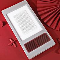 AUPU 奥普 宫系列 QDP2326A 智能风暖浴霸 鸿运当头