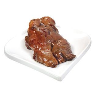 京东PLUS会员 : 精气神 山黑猪 半片猪头(无耳)2kg
