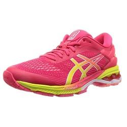 ASICS 亚瑟士 GEL-KAYANO 26 女款顶级支撑跑鞋