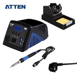 安泰信ATTEN数显焊台电烙铁可调温恒温电烙铁