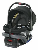 Graco SnugRide SnugLock 35 DLX 婴儿提篮式安全座椅