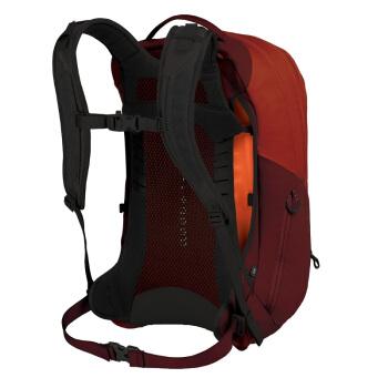 OSPREY 登山包 (橘色、34升)