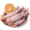 wopai 沃派 鲜冻满籽籽乌墨鱼仔 乌贼鱿鱼 盒装 ( 250g )