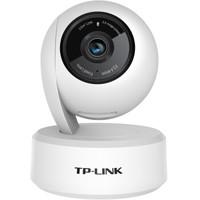 TP-LINK 普联 TL-IPC43AN-4 霜白 智能摄像头