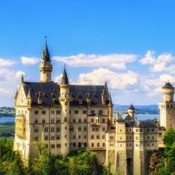 两国经典游!上海-瑞士+德国10天8晚跟团游