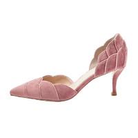 73 Hours H18411008L5 蔷薇少女 婚鞋单 (粉色)