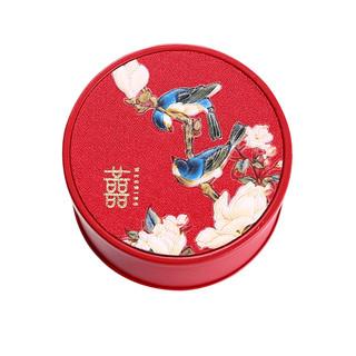 文弘 中式喜糖盒