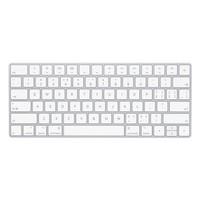 Magic Keyboard MQ5L2CH/A 无线薄膜键盘(不带数字键盘、中文、银色)