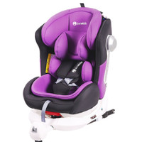 innokids YC-05S 儿童安全座椅 (梦幻紫)