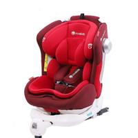 innokids YC-05S 儿童安全座椅 (幸运红)