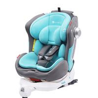 innokids YC-05S 儿童安全座椅 (天使蓝)
