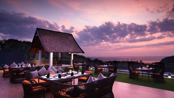 泰国普吉岛 Avista芭东/卡塔/卡伦索菲特酒店2晚套餐+接送机