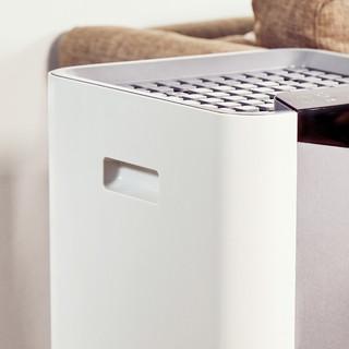 352 X50S 家用空气净化器 白灰
