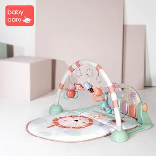 babycare 婴儿健身架脚踏钢琴