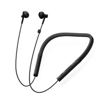 MI 小米 无线运动蓝牙耳机 (黑色、通用、入耳式)