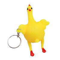 勾勾手 3201 小鸡减压搞怪玩具整蛊搞笑玩具