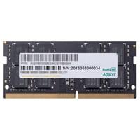 Apacer 宇瞻 经典系列 DDR4 2666频率 笔记本内存条 8GB