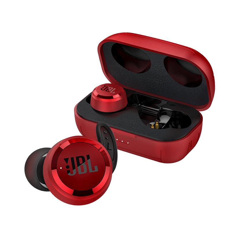 百亿补贴 : JBL 杰宝 T280 TWS 无线蓝牙耳机