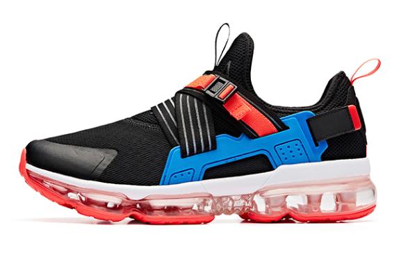 ANTA 安踏 NASA黑洞Ⅱ SEEED 91925508 男款跑步鞋