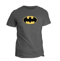 Jodebu DC联名款 蝙蝠侠Batman T恤