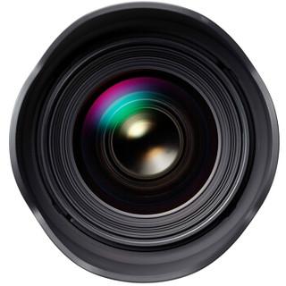 SIGMA 适马 35mm F/1.4 DG HSM 标准定焦镜头 尼康卡口