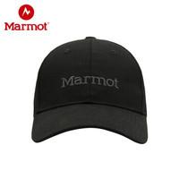 Marmot 土撥鼠 R15090 男女款透氣鴨舌帽 *7件