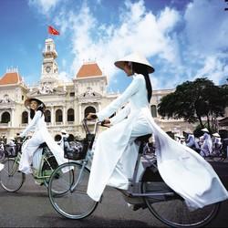 五一假期!越南航空直飞!成都-河内往返含税机票