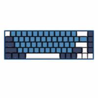 Akko 艾酷 3068 海洋之星 有线机械键盘 Cherry轴