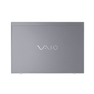 VAIO SX12 12.5英寸笔记本电脑 (月光银、i5-8265U、512GB SSD、8GB)