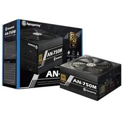 Apexgaming 艾湃电竞 AN-750M 电脑电源(80PLUS金牌 750W)