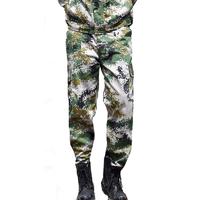 科乐士 迷彩工装裤 数码配色 160-190码