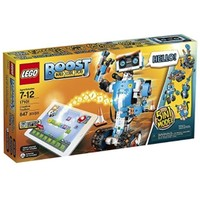 LEGO 乐高 Boost系列 17101 可编程机器人