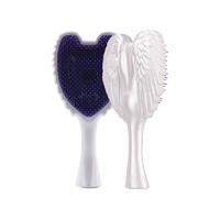 Tangle ANGEL 天使按摩美发梳 紫白色 顺发不打结防断发
