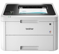 Brother兄弟 HL-L3230CDW紧凑型 彩色激光打印机