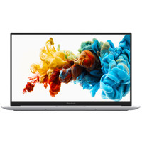 HONOR 荣耀 MagicBook Pro 16.1英寸笔记本电脑(R5 3550H、16GB、512GB、100%sRGB、Win10系统)