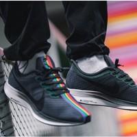 Nike Zoom Pegasus Turbo Betrue 男/女跑步鞋
