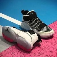 Air Jordan Supreme Elevation PF 男子篮球鞋