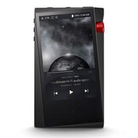 Iriver 艾利和 A&norma SR15 音频播放器 128GB 鹤顶红