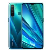 新品发售:realme Q 智能手机 4GB 64GB 光钻绿