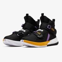 NIKE 耐克 LeBron SoldierXIIISFG EP男子篮球鞋